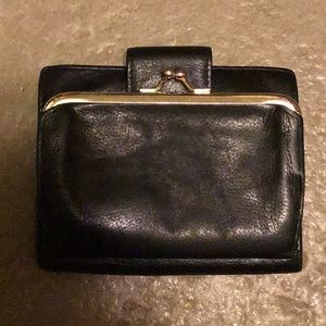 Rolfs Bi-fold Wallet-Coin Purse